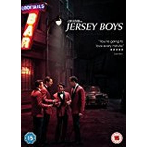Jersey Boys [DVD] [2014]